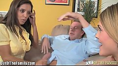 Francesca Le Teen Blowjob Lesson