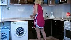 Russian Mom With Son In Kitchen Free Porn Videos - XVIDEOS.COM