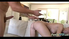 Mother in law gets fucked 760