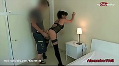 www.elation.ga       :My dirty hobby hot fuck with mature brunette 720p