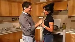 Italian Mom and Son-s Friend, part 1 - watch 2nd part on www.pornhdcam.com x264