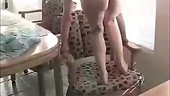 Private Granny Cam Show For Son
