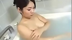 Japanese Mom Fucks Her Son