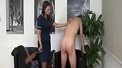 Best Mom Spanking Dad. See pt2 at goddessheelsonline.co.uk