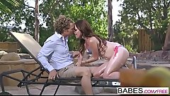 Babes - (Michael Vegas, Kassondra Raine) - Just One Touch