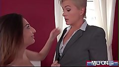 Horny student woken by estate agent(Jimena Lago &_ Kathy Anderson) 01 vid-14