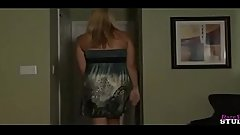 STEPMOMLOVER.COM: Stepmom is Horny 1